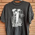 "At The Gates - TShirt or Longsleeve - At The Gates ""Quote from Syd Barrett"" original Black Sun Records t-shirt, size..."
