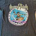 """Sacred Reich - TShirt or Longsleeve - SACRED REICH """"Surf Nicaragua"""" t-shirt, size XL"""