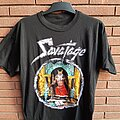 """Savatage - TShirt or Longsleeve - Savatage """"Hall of the mountain king - Madness reigns"""" t-shirt !!"""