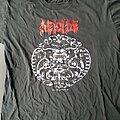 "Deicide - TShirt or Longsleeve - DEICIDE ""Deicide / Legion"" t-shirt, 1990"