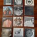 "Merciless (Swe) - Tape / Vinyl / CD / Recording etc - Metal 7""s"