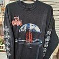 "In Flames - TShirt or Longsleeve - In Flames ""Lunar strain"" longsleeve shirt, size XL"