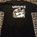 Voivod - TShirt or Longsleeve - World War III Away Voivod art t-shirt bootleg