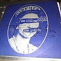 "Sex Pistols - Tape / Vinyl / CD / Recording etc - SEX PISTOLS Johnny Rotten signed God Save The Queen 7"""