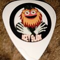 Misfits - Other Collectable - Misfits Acey Slade Gritty guitar pick