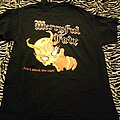 Mercyful Fate - TShirt or Longsleeve - Mercyful Fate 1984 US Tour t-shirt