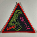 The Thing - Patch - The Thing Woven Patch