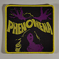 Phenomena - Patch - Phenomena woven patch