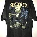 Sepultura - TShirt or Longsleeve - Sepultura Chaos Deutschland