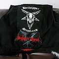 Hellripper - Battle Jacket - Battle vest