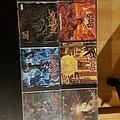 Angelcorpse - Tape / Vinyl / CD / Recording etc - Cd