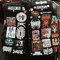 Deathspell Omega - Battle Jacket - Battle vest