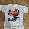 Obituary - TShirt or Longsleeve - Obituary World Demise 1994 U.S. Tour Shirt