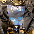 Amorphis - Battle Jacket - My battle jacket