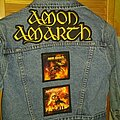 Amon Amarth - Battle Jacket - Kid jacket