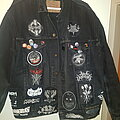Graveworm - Battle Jacket - My battle jacket