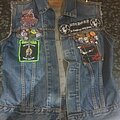 Cannibal Corpse - Battle Jacket - Ol skool battlevest