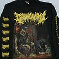 Esophagectomy - TShirt or Longsleeve - A Noxious Cumulation of Tools For Auditory Extermination
