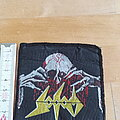Sodom - Patch - Sodom: Obsessed By Cruelty Patch, 90s, used