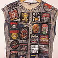 Metallica - Battle Jacket - Battle Jacket, Kutte