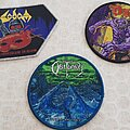 Dio - Patch - Woven Patches from Hellination