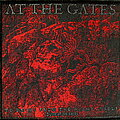 At The Gates - Patch - At the Gates - To Drink from the Night Itself WOVEN
