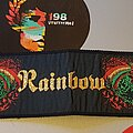 Rainbow - Patch - Rainbow Stripe Patch