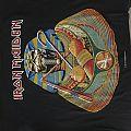 Iron Maiden Powerslave.  TShirt or Longsleeve