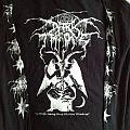 TShirt or Longsleeve - Darkthrone Soulside Journey longsleeve
