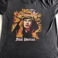 King Diamond Fatal portrait original shirt