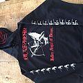 Blasphemy Fallen angel of Doom hoodie Hooded Top
