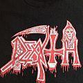 TShirt or Longsleeve - Death tour shirt