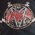 TShirt or Longsleeve - Slayer tour shirt