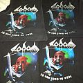 TShirt or Longsleeve - SODOM In The Sign Of Evil little Collection