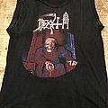 Death - TShirt or Longsleeve - Death Scream Bloody Gore OG muscle shirt
