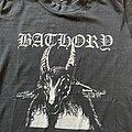 Bathory - TShirt or Longsleeve - Bathory  original shirt.