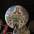 Hazzerd - Pin / Badge - Hazzerd Misleading Evil pin