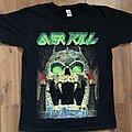 Overkill - TShirt or Longsleeve - The Years of Decay