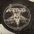 Venom - Patch - Venom In League with Satan (2010)