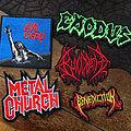 Exodus - Patch - Patch Haul