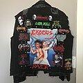 Exodus - Battle Jacket - Bonded by Blood