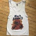 Black Sabbath Born Again tank