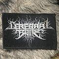Cerebral Bore - Patch - Cerebral Bore logo patch