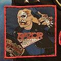 Razor - Patch - Razor - Evil Invaders