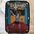 Deathhammer - Patch - Deathhammer - Chained to Hell