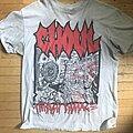 Ghoul - TShirt or Longsleeve - Thrash Damage