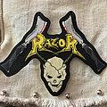 Razor - Patch - Razor - Custom Killing