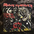 Iron Maiden - Other Collectable - Number of the Beast - handmade pillow