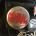 Ghoul - Pin / Badge - Ghoul pin