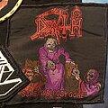 Death - Patch - Death Scream Bloody Gore (2009)